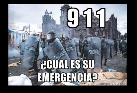 Ultima hora: México adopta el 911 de Estados Unidos ...
