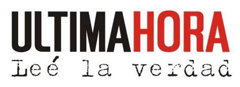 Última Hora  Paraguay    Wikipedia, la enciclopedia libre