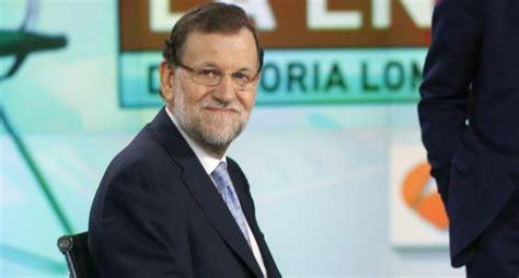 Última hora: Rajoy anuncia que las elecciones generales ...