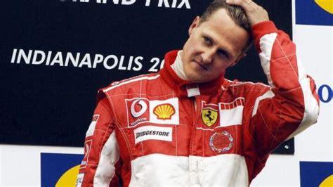 Última hora sobre el estado de salud de Michael Schumacher ...