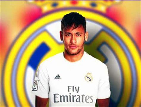 Última hora sobre el fichaje de Neymar por el Real Madrid ...