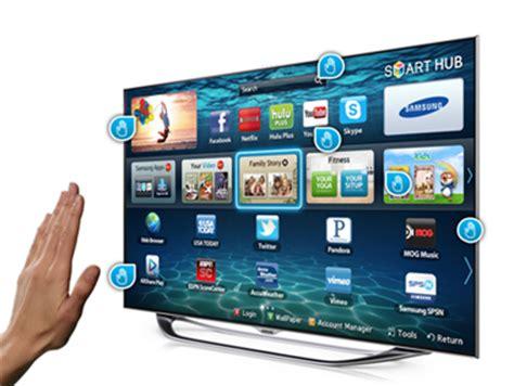 ULTIMA TECNOLOGIA EN TELEVISORES