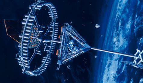 Últimas fronteras, hoteles en el espacio y en el fondo del ...