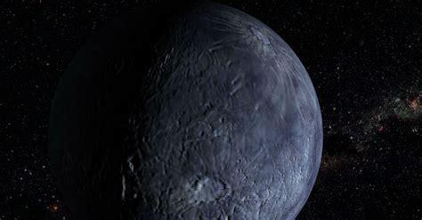 ÚLTIMAS NOTICIAS DE ASTRONOMÍA: EL NOVENO PLANETA
