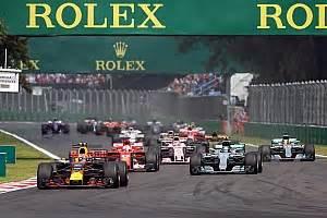 Últimas Notícias de Fórmula 1