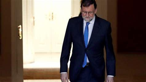 Últimas noticias de la moción de censura a Rajoy en directo