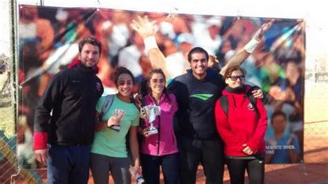 Últimas noticias de tenis en Tandil