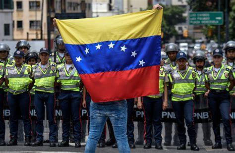 Últimas noticias de Venezuela hoy: Estados Unidos buscará ...