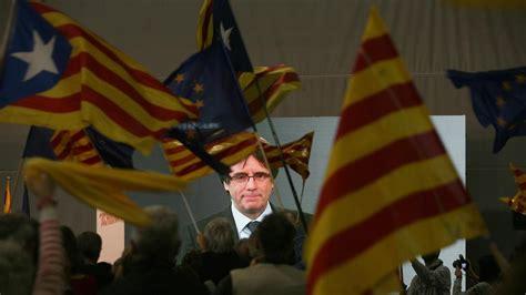Últimas noticias sobre las elecciones en Cataluña, en directo