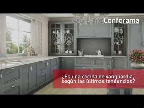 Últimas tendencias para tu cocina en Conforama   YouTube