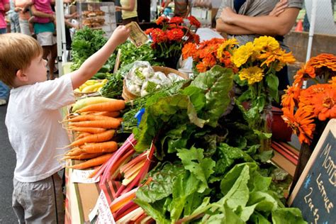 Ultimate Bootcamp   Boston Fitness: Farmers Markets in ...