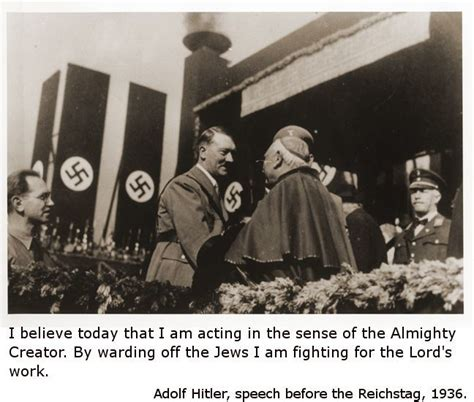Ultimate Proof That Hitler Was An Atheist   Think Atheist