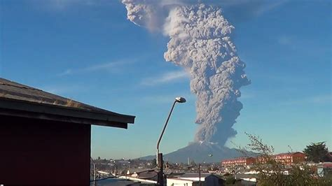 Ultimo volcan erupcion, hd 1080p, 4k foto