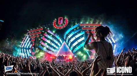 Ultra Music Festival 2016 MIAMI – Florida | ICONO 2016