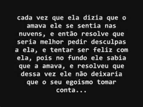 Uma história de amor muito triste..♥   YouTube