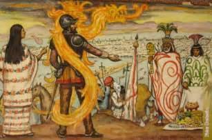 Un 22 de abril Hernán Cortés funda la Villa Rica de la ...