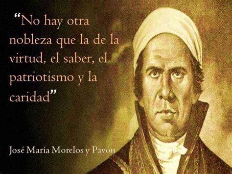 Un 5 de Octubre José María Morelos declara la abolición de ...