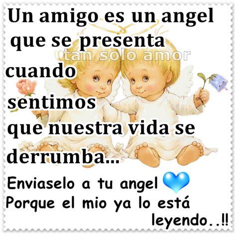 Un amigo es un ángel imagen #10133 - Imágenes Cool