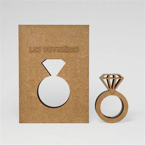Un anillo de compromiso diferente   BodaEstilo, la web de ...