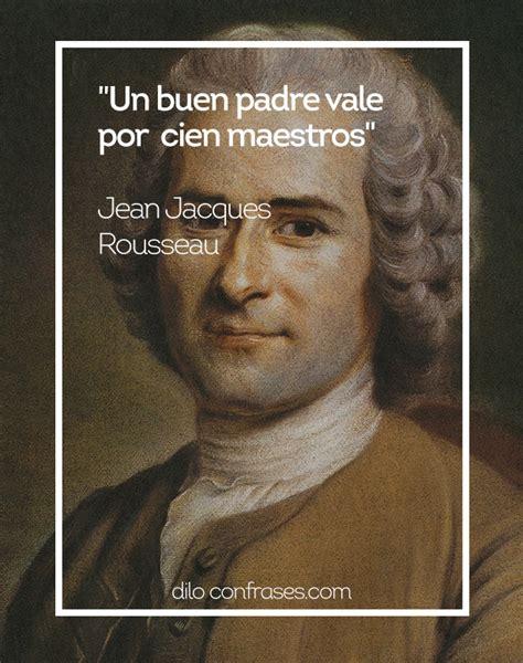 Un buen padre vale por cien maestros - Jean... - dilo ...