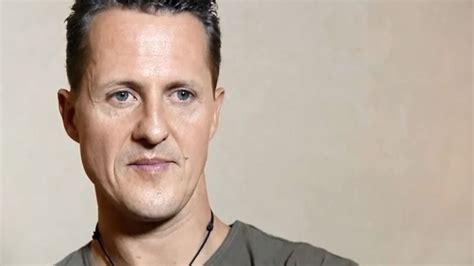 Un cura desvela el estado de Schumacher: