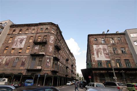 Un día en el Gueto de Varsovia | Donde Viajar