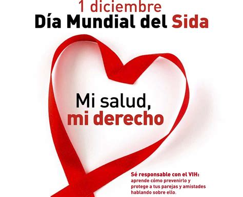 Un día para concienciar a los más jóvenes sobre el SIDA