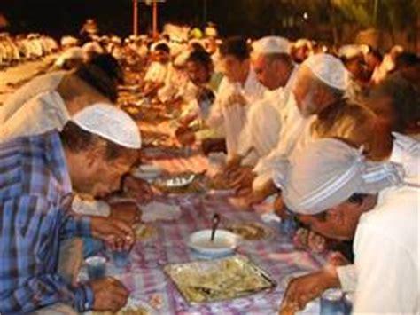 Un Día y una Noche durante Ramadán  Todas las partes    La ...