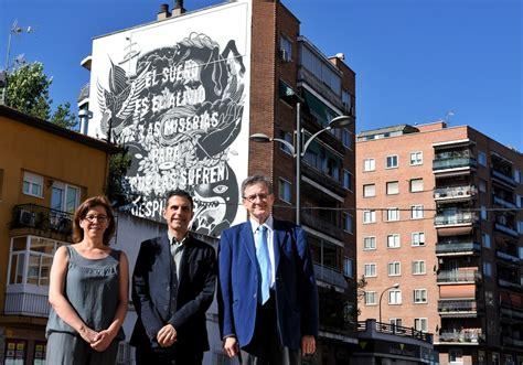 Un edificio de Vía Complutense acoge las creaciones de Boa ...