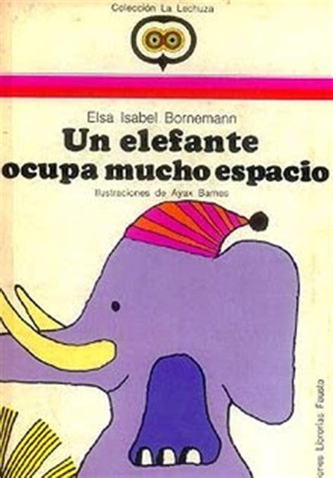 Un Elefante prohibido   Libro infantil censurado   Taringa!
