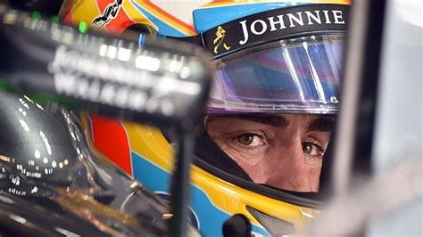 Un entrenamiento de calidad para Alonso