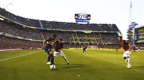 Un estadio peruano entre los 50 mejores estadios del mundo ...
