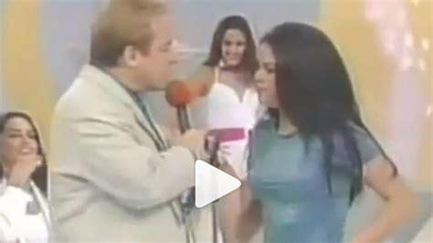 Un ex de Shakira sube un vídeo de ella irreconocible hace ...