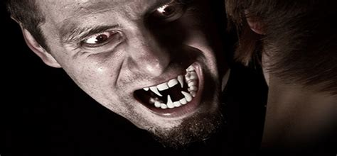 Un extraño estudio asegura que miles de vampiros reales ...