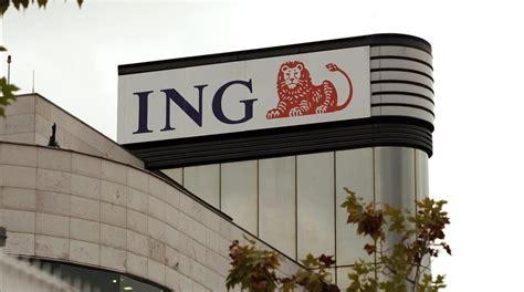Un fallo de ING deja sin servicio tres horas a sus clientes