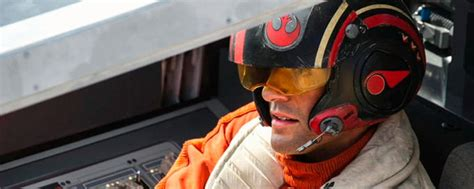 Un fan de  Star Wars  deduce la historia de  El despertar ...