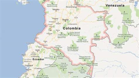 Un fuerte terremoto sacude varios departamentos de Colombia