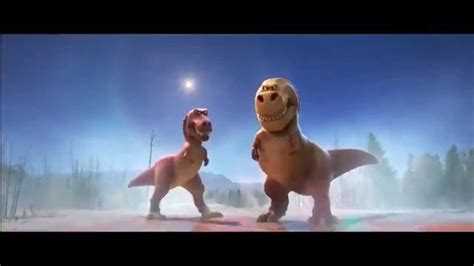 Un Gran Dinosaurio 20 años de amistad trailer castellano ...