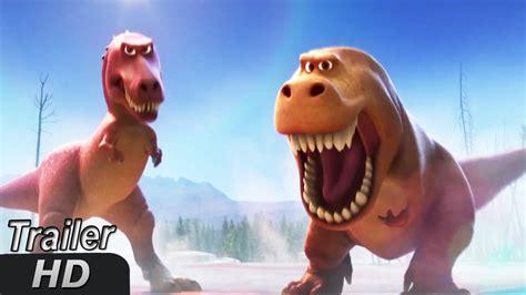Un Gran Dinosaurio (2015) Disney - Trailer 1 Español - YouTube