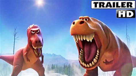 Un Gran Dinosaurio (2015) Tráiler Teaser Oficial Español ...