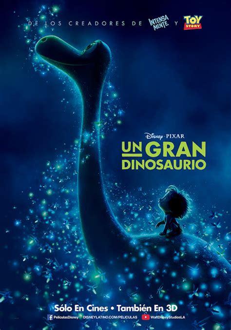 Un gran dinosaurio (3D)