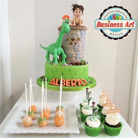 Un gran dinosaurio cake | Pasteles infantiles | Pinterest ...
