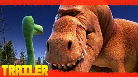 Un Gran Dinosaurio - Disney Tráiler Oficial #3 Español ...