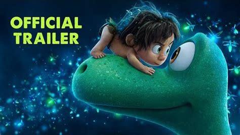 Un Gran Dinosaurio ( Nuevo trailer de la Película de Pixar ...