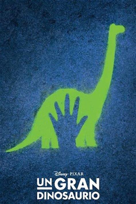 Un Gran Dinosaurio | Película Completa Online