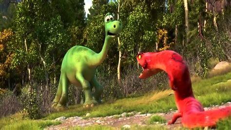 Un gran dinosaurio Pelicula completa proximamente - YouTube