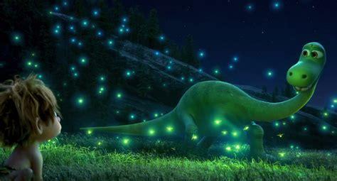 Un Gran Dinosaurio (trailer de la nueva Película de Pixar ...