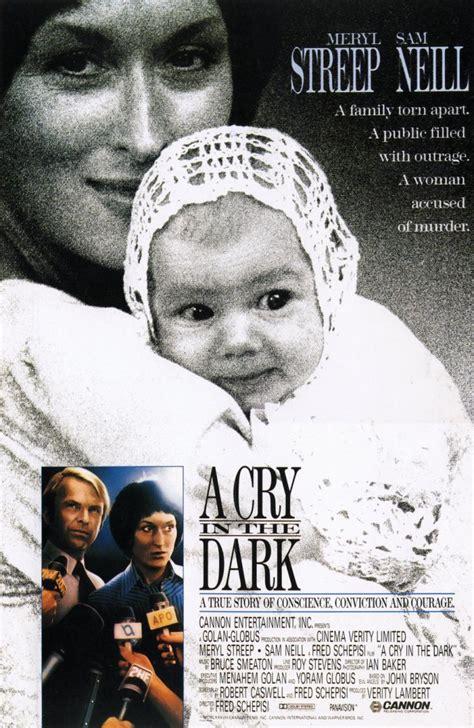Un grito en la oscuridad (1988) - FilmAffinity