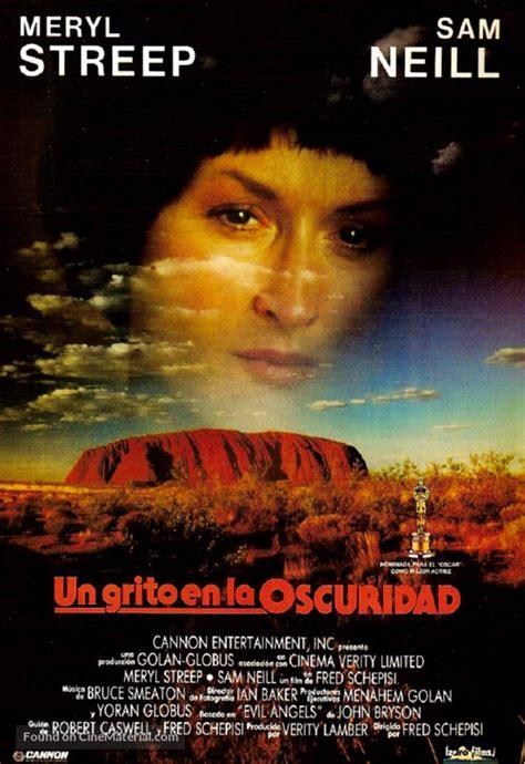 Un grito en la oscuridad - Película (1988) - Dcine.org