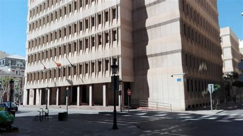 Un hijo admite que pegó a su padre - La Tribuna de Albacete